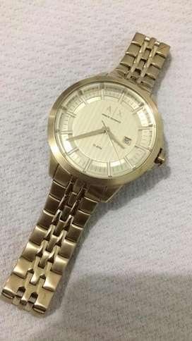 Reloj AX Armani Exchange