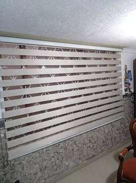 Lavado y mantenimiento de todo tipo de cortinas