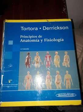 libro de anatomia y fisiologia