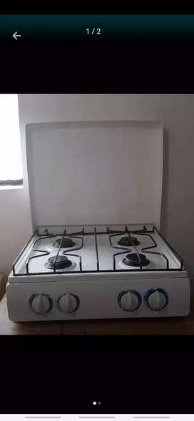Cocineta Blanca