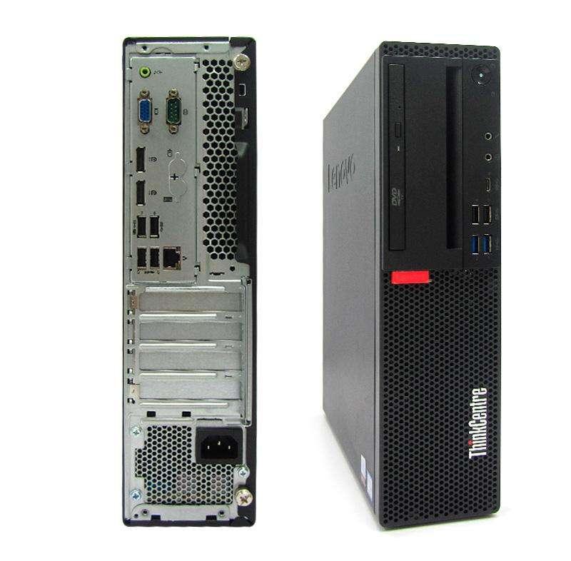 Computadora Lenovo M920s Intel Core i7-8700 0