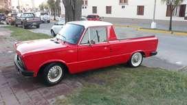 Fiat 125 Multicarga vendo/permuto