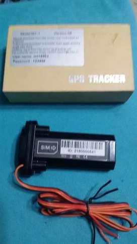 GPS TRACKER CARRO MOTO