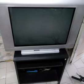 Televisor 29 pulgadas PHILCO Con mesa