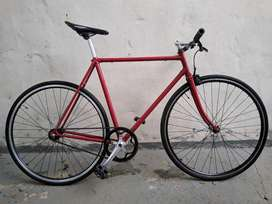 Fixed Rod 28 impecable