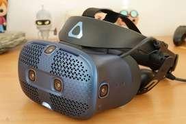 htc vive cosmos vr realidad virtual