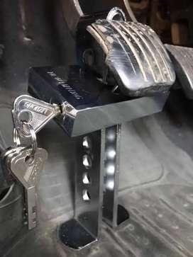 Seguro para pedal autos minivan oferta