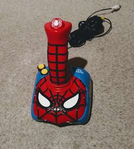 Spiderman - Plug and play