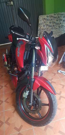 Apache 160