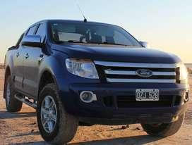 Ford Ranger XLT Excelente estado