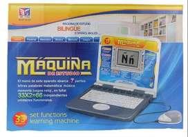 Computador Inteligente Para Niños