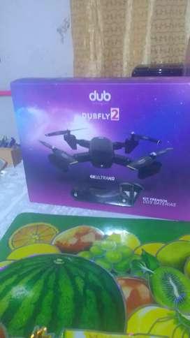 Vendo dron 4k