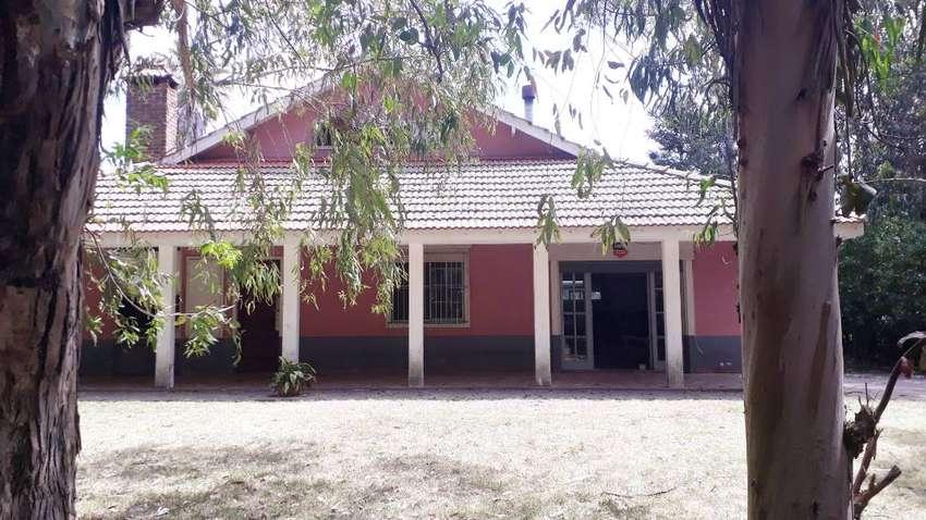 Alquiler casa en Colonia Chapadmalal 0