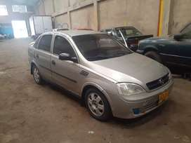 Chevrolet corsa evolution full  2003  recibo carro de menor valor