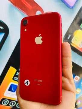iPhone Xr 128Gb Rojo Disponible