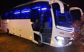 Serv. Transporte Especial - Tours