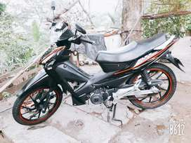 Moto flex 125