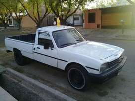 Peugeot 504 2.3 To.
