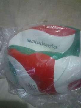 pelotas de voley matadorsita, nuevas, buen material de balones