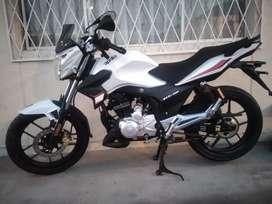 De oportunidad moto