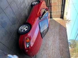 Honda coupe crx delsol