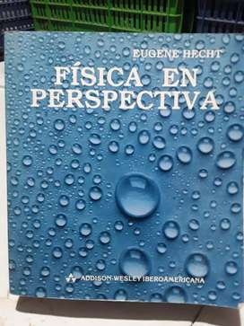 Fisica en perspectiva Eugenet hech addison-wesley internacional