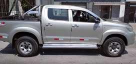 Venta de Toyota Hilux 4x4