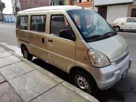 Chevrolet N300, 6500 dólares