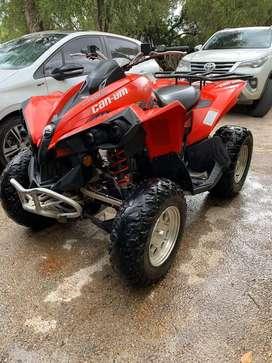 Can-am Renegade 500cc