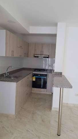 Vendo lindo apartamento nuevo en ciudad pacífica, con excelentes acabados a muy buen precio.