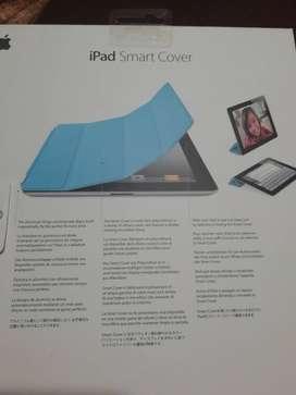 Funda Ipad 2  Smart Cover  Original Nueva con excelente imàn en su caja
