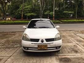 Venta Clio Dynamic 1.6 Rs