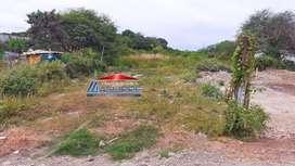 Venta de Terreno Vía Balosa 400M2