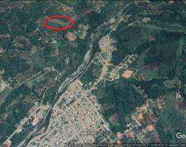 Terreno en venta 30000 m2 en Pichari