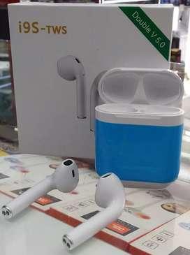 Auricular Bluetooth i9s tws