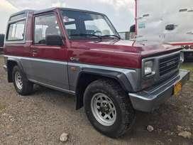 Daihatsu Rocky 1993 2.3L Vendo ó Permuto