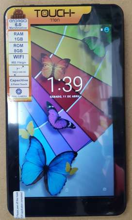Tablet Touch 7 770n