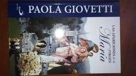 Las apariciones de la virgen Maria. Paola Giovetti.