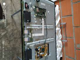 """Vendo repuestos para tv Samsung de 48"""" UN48J5200AK.,"""