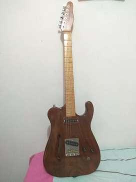 Combo Guitarra  Amplificador
