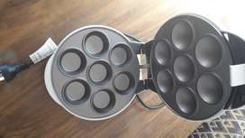 Maquina para hacer Cupcakes