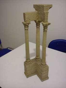 Columna Coliseo Romano