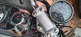 Avenger 220 cc