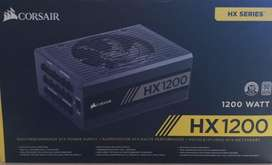 Corsair Hx 1200-80plus Platinum Fuente 1200w