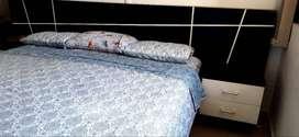 Vendo cama 2*2
