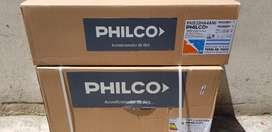 Aire Split Philco 3500 Watts Nuevo