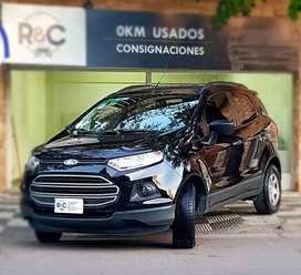 Ford EcoSport SE 2.0L ´13 - 107.000km - Muy buen estado