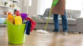 Busco persona que limpie departamento - Jesús María