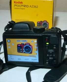Kodak modelo Az362
