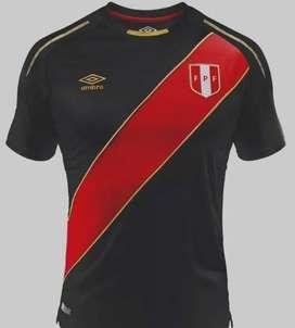 Camiseta Umbro Original Color Negro Ediciòn Limitada